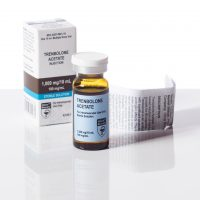Trenbolonacetat Hilma Biocare 10ml (100mg/ml)