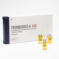 TRENBOMED A 100 (Trenbolon Acetat) DeusMedical 10ml (100mg/ml)