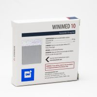 Winimed 10mg Tablets DeusMedical Stanozolol - Winstrol (2)