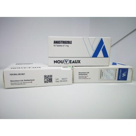 anastrazole arimidex nouveaux 50 tabletta 1 mg