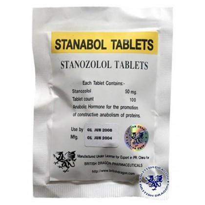 british dragon stanabol tablets 10mgtab 100 tabs