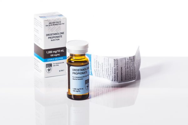 drostanolone propionate hilma biocare