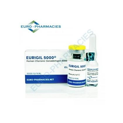 euro pharmacies eurigil 5000 1x5000iu 1 amp
