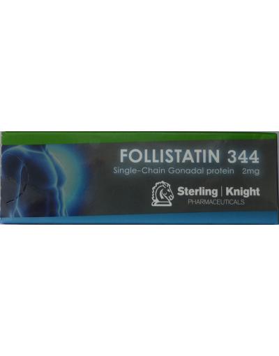 follistatin 344 2mg sterling knight 1 vial