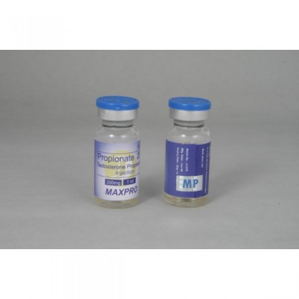 maxpro propionate 200 200mg1ml 10ml vial