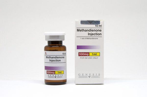 methandienone injection 100 mg 1 ml