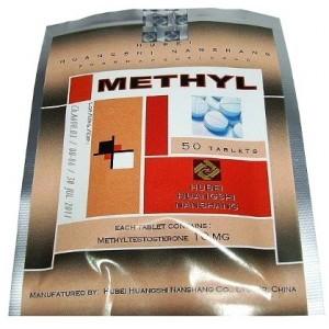 methyl hubei 50 tabs 10mg tab 1
