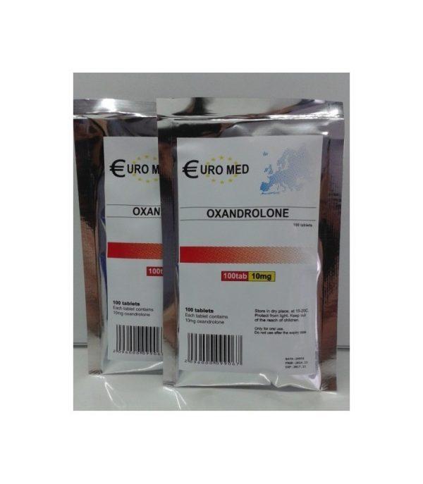 oxandrolone 10mg anavar euromed 100 tablets 10mg tab