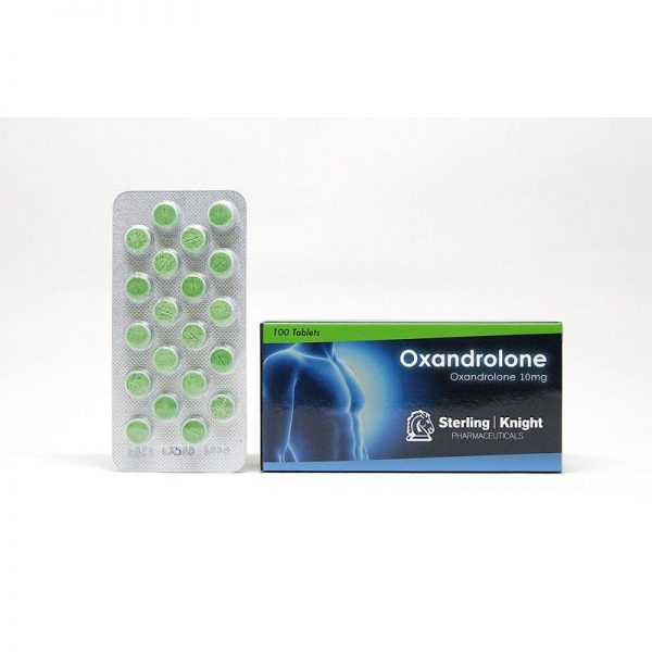 oxandrolone sterling knight 100 tabs 10mg tab 1