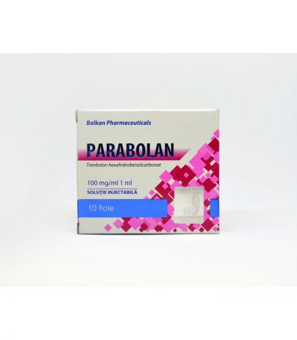 parabolan trenbolone hexahydrobenzylcarbonate balkan pharma
