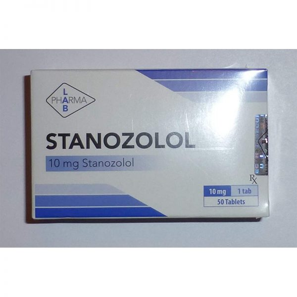 pharma lab stanozolol 50 tabs 10mg tab