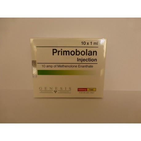primobolan injection genesis 10x100mg1ml 10 amps