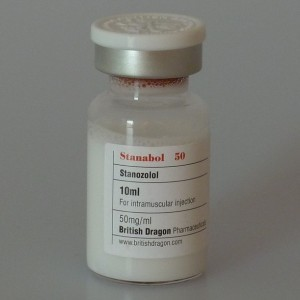stanabol 50 british dragon 10ml vial 50mg 1ml