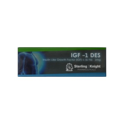 sterling knight igf 1 des 2mg 1 vial