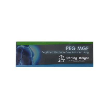 sterling knight peg mgf 4mg 1 vial