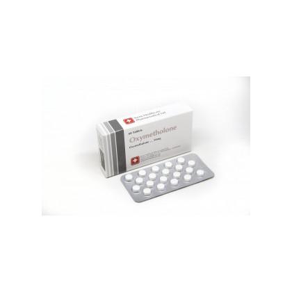 swiss healthcare oxymetholone 50mgtab 60 tabs