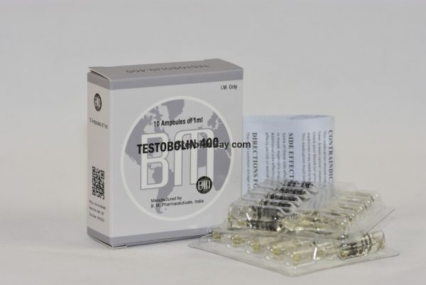 testobolin 400.1 f