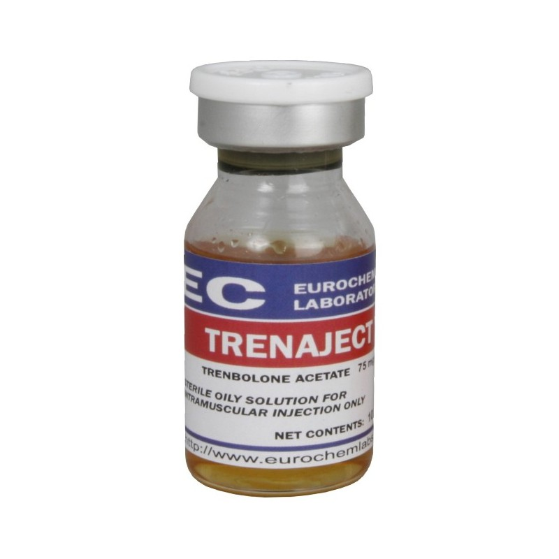 trenaject eurochem 75mg 1ml 10ml vial