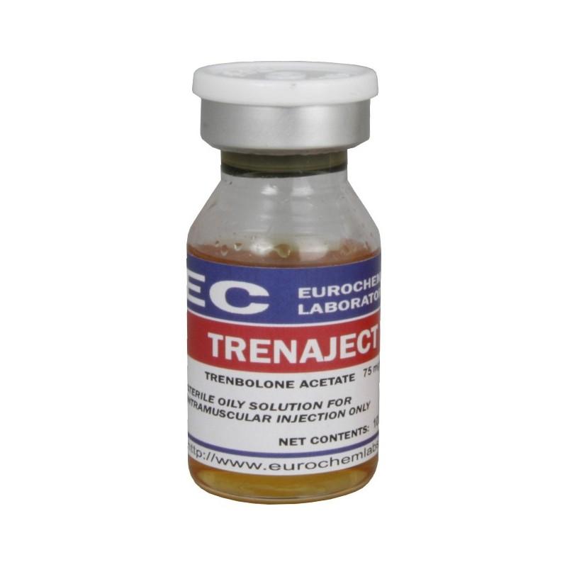 TrenaJect Eurochem 10ml vial [75mg/1ml]