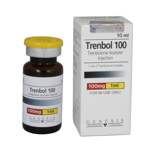 trenbol 100 genesis 10ml vial 100mg 1ml