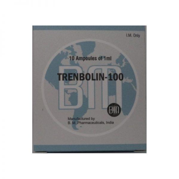 trenbolin 100 bm pharmaceutical 10ml