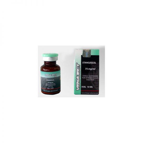 venaject 75 thaiger pharma 10ml vial 75mg 1ml 1