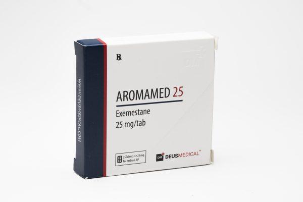 Aromamed 25mg DeusMedical