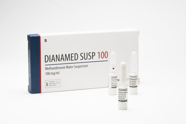 Dianamed Suspension 100 6