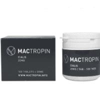 CIALIS MACTROPIN 20mg (100 TABLETTEN)