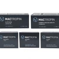 Massengewinn – Klassisch – Sustanon / Deca (Mactropin)