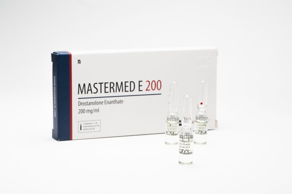 Mastermed E 200 DeusMedical 2