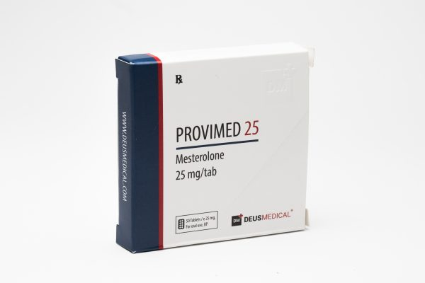Provimed DeusMedical Proviron