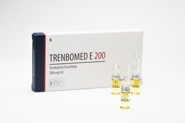 Trenbomed E 200 DeusMedical Trenbolone Enanthate
