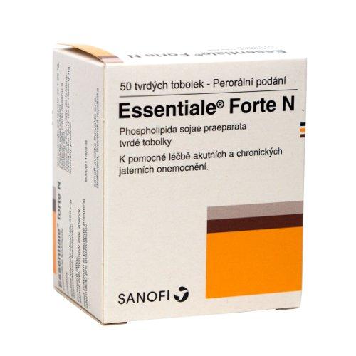 essential forte N