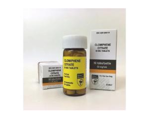 Clomifencitrat