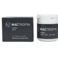 VIAGRA MACTROPIN 50mg (100 TABLETTEN)