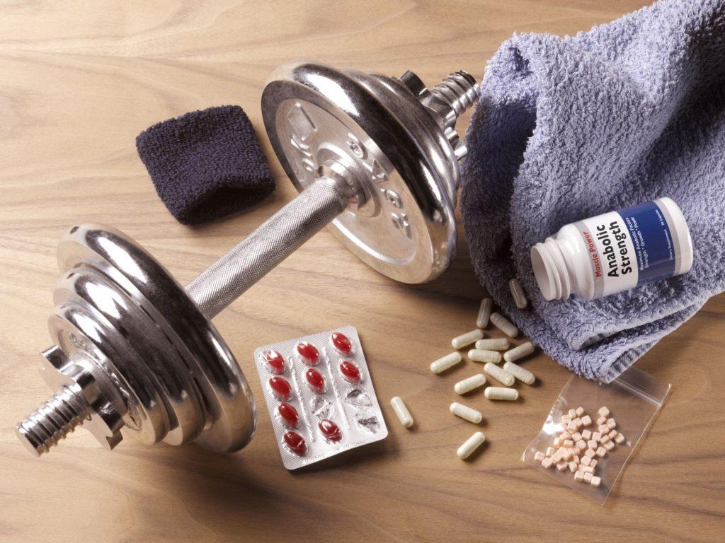 Steroidmissbrauch im Sport 2