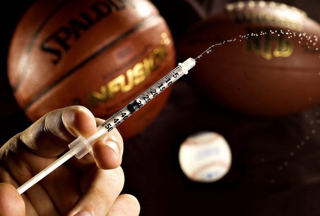 Steroidmissbrauch im Sport 3
