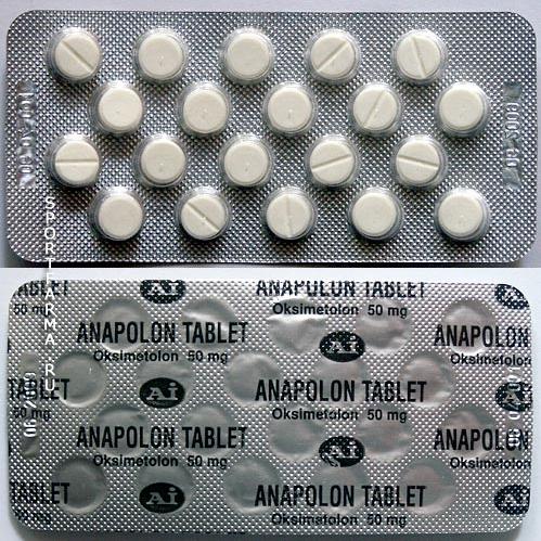 anapolon tabletten