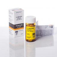 Clomifencitrat Hilma Biocare 50 Tabletten [50 mg/Tab]