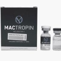 MELANOTAN II MACTROPIN (10MG)