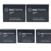 Massengewinn Pack – ANADROL 4 Wochen (Mactropin)