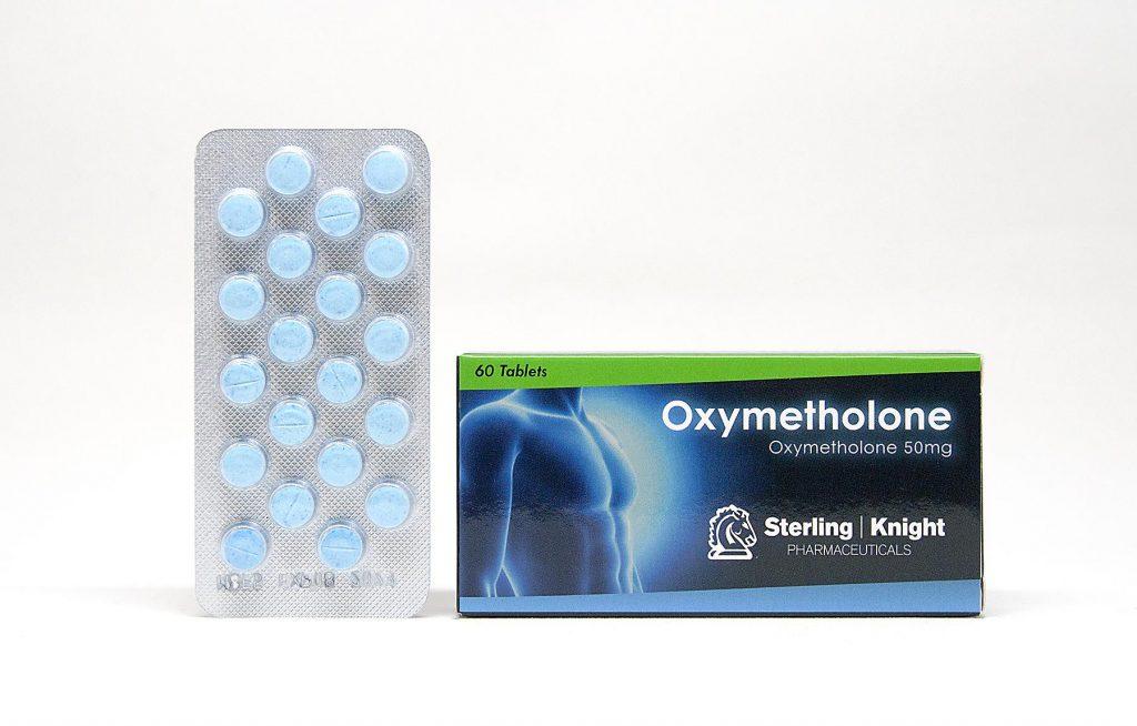 SK tab 60 oxymetholone