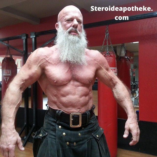 62 bodybuilder