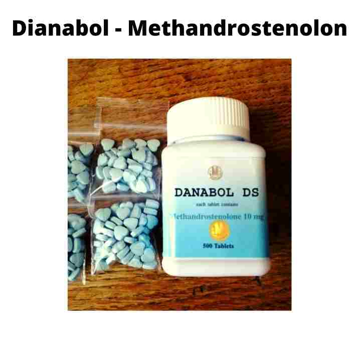 Dianabol D BOMBS 3