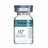 Tri-Trenbolone 200 Magnus Pharmaceuticals 10ml vial [200mg/1ml]