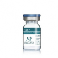 Test P Magnus Pharmaceuticals 10ml vial [100mg/1ml]