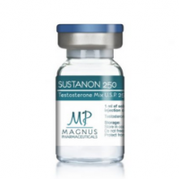 Sustanon 250 Magnus Pharmaceuticals 10ml vial [250mg/1ml]