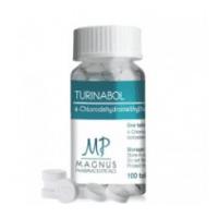 Turinabol Magnus Pharmaceuticals 100 tabs [10mg/tab]