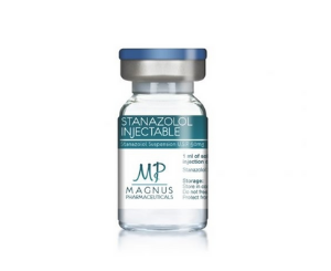 stanazolol injectable